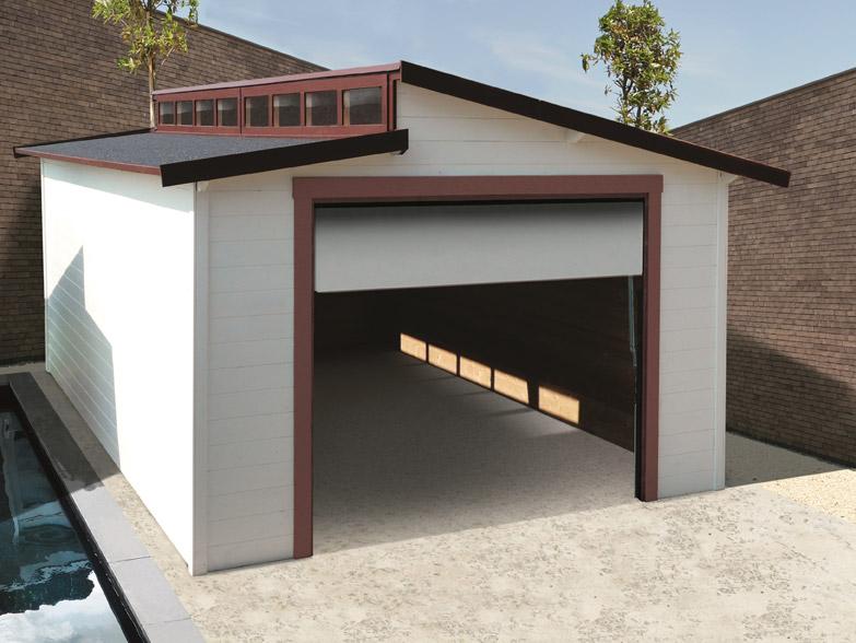 jardins bleus garage. Black Bedroom Furniture Sets. Home Design Ideas